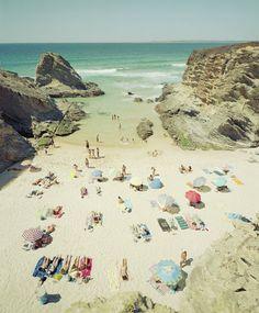 ☼ Praia Piquinia 23/08/07   ©Christian Chaise
