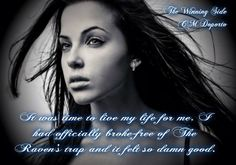 Now available: The Winning Side by CM Doporto - book 3 in The University Park Series http://www.amazon.com/dp/B00QBH0WE0/ref=cm_sw_su_dp