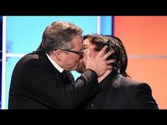 Adam McKay  Kiss tightly to Christian Bale opps Christian Bale locks lips with The Big Short director Adam McKay and screenwriter Charles Randolph at Critics' Choice Awards Christian Bale Makes Out With Big Short Director Adam McKay at Critics' Choice More news for Christian Bale locks lips with The Big Short director Adam McKay and screenwriter Charles Randolph Christian Bale locks lips with The Big Short director Adam Christian Bale Totally Made Out With 'Big Short' Director Christian Bale…