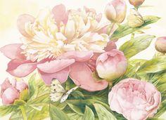 Bloemen van Marjolein Bastin.