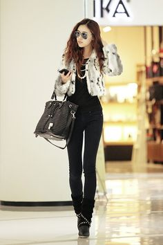 Korean Fashion  -3na