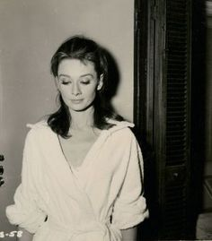 Images of Audrey Hepburn - audrey leading lady.jpg