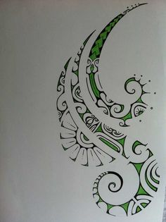 tongan tattoos - Google Search