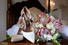Bridal Accessories #BotleysMansion #Wedding #MansionWedding #LuxuryWedding #RealWedding  #BijouRealWedding #WeddingVenue #SurreyWeddingVenue #MansionWeddingVenue #Bridal #Flowers #Bouquet #BridalBouquet #Weddingshoes #Kingproteasbouquet