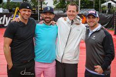 Friends on the court #hoopfest25 -  Daniel Baumer Photographer