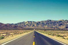 Kalifornien - ein Roadtrip