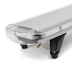 47inch Yellow & White 88 LED Emergency Flash Warning Light Bar Strobe Light For Car Truck Vehicle Sale - Banggood.com Electric Scooter, Car Lights, Strobing, Car Audio, Bar Lighting, Cars For Sale, Strobe Light, Trucks, Led