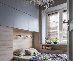 gray wall cabinets