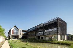 Galería de Baan Klang Suan / ForX Design Studio - 8