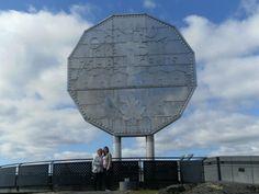 The Big Nickel - Sudbury