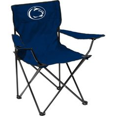 Penn State Nittany Team-Colored Canvas Chair