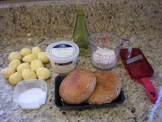 Potato/Portobello Gratin