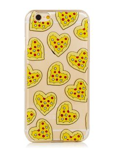 Does your phone love pizza as much as you do? Rock it with our Double Cuff With 2 Pearls - Comes with free Screen Protector - Covers Back and Sides of Phone - Access to all Ports with cut away detaili