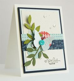 Stampin' Cards And Memories: Miracles Happen...