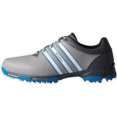 2016 Adidas Golf 360 Traxion Lightweight WATERPROOF Mens Golf Shoes-Wide Fitting Light Onix 9.5UK - http://on-line-kaufen.de/360-traxion-shoes/licht-onix-2016-adidas-golf-360-traxion-leichte-7