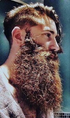 Amazing Beard Styles from Bearded Men Worldwide Long Beard Styles, Beard Styles For Men, Hair And Beard Styles, Beard Cuts, Beard Wax, Great Beards, Awesome Beards, Moda Masculina, Hair