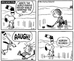 Snoopy funnies