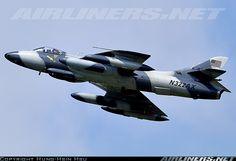 Hawker Hunter F58