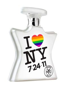 I love NY by Bond No.9...easy to wear, easy to love!