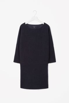 COS is a contemporary fashion brand offering reinvented classics and wardrobe essentials made to last beyond the season, inspired by art and design. Wool Dress, Contemporary Fashion, Frocks, Fashion Brand, Work Wear, Bell Sleeve Top, Workwear Dresses, Cos, Clothes