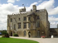 Chateau de cruelly