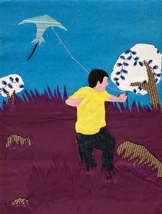 Run the Kite #GreeceTakeAway