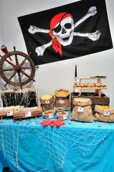 tortas de piratas y peter pan - Buscar con Google