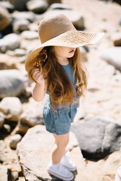 This life and style motherhood blogger is talking about the Best of Kids Fashion for Spring with these beach images taken of her two little ladies!