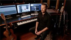Ever wondered about the importance of film music in movies? Why is it there, what does it do, how is it made? How do a few notes on a keyboard eventually become an overpowering, sweeping orchestral…