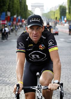 Disgraced former cycling champion Lance Armstrong (pictured) has been called ¿a doper, dealer, and liar¿ in a brutal attack from the Federal Government