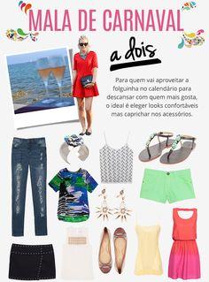 Compre moda com conteúdo, www.oqvestir.com.br #Fashion #Carnaval  #Shop