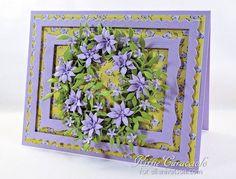 3/25/15.  KittieKraft: Spring Wreath Tutorial