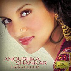 Réseau des médiathèques de l'Albigeois - Traveller - Anoushka Shankar