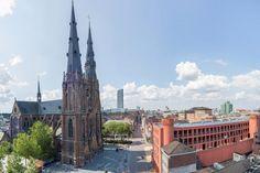 Dichterbij dan u denkt: ontdek Eindhoven