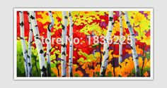 paintings of trees - Google Search