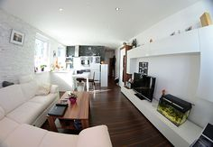 Living room beauty