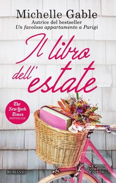 Il libro dell'estate by Michelle Gable - Books Search Engine Best Books To Read, Good Books, Book Corners, Free Apps, Audiobooks, This Book, Ebooks, Reading, Estate