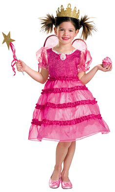 We're getting ready for Halloween early and to celebrate we're having a giveaway! Enter to win one of 2 Pinkalicious costumes by telling us what your favorite fall activity is in the comments below. Sign up for the official Pinkalicious newsletter here: www.thinkpinkalicious.com/victoria and re-pin for extra entries.  Winners will be selected at random and notified here on Pinterest on 9/30.