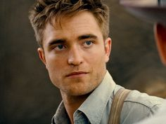 PLEASE Water for Elephants purpose?