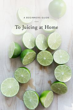 although the summer is nearing its end, we can still get our fresh juice fix well into the fall. however, this healthy trend can be an expensive one if you're purchasing juices often. click through for a few tips and tricks to start juicing at home.