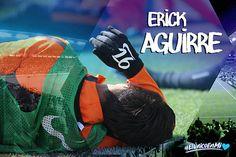 Erick Aguirre 26