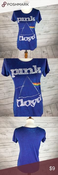 Pink Floyd Tee | Good Condition | Pocket Tee | 55% Cotton | 45% polyester | pink floyd  Tops Tees - Short Sleeve