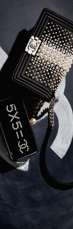 Chanel | House of Beccaria~                                                                                                                                                                                 More