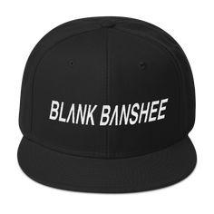9b124c3431f Blank Banshee   Snapback Hat. Dad HatsBucket ...