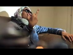 Kevin Gates - IDGAF (Official Music Video)