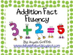 This is a great center activity that will help your students become fluent in addition facts.Common core standard covered:K.OA.5. Fluently ad...