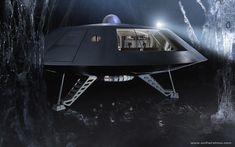 Jupiter 2   sci-fi-air-show