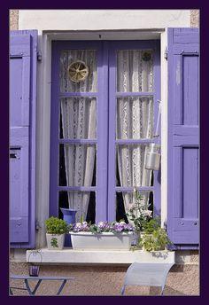 windows of Provence   Flickr – Condivisione di foto!