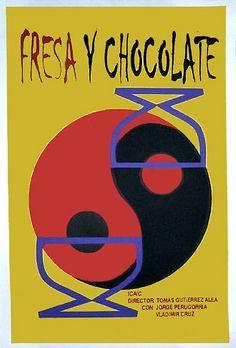 """""""Fragola e cioccolato"""""""