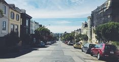 The Slow Streets initiative, modeled after Oakland, closes streets to prioritize foot traffic, allowing pedestrians to walk safely in the street. San Francisco News, Prioritize, Pedestrian, Transportation, Street View